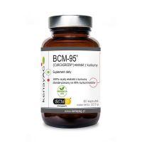 BCM-95 ekstrakt z kurkumy Curcugreen (60 kaps.) KenayAG