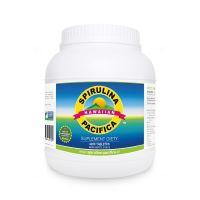 Spirulina hawajska Pacifica (4200 tabl.) Cyanotech