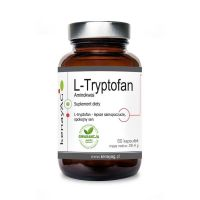 L-Tryptofan 440 mg (60 kaps.) Kenay