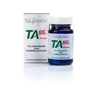Astragalus TA-65®MD 100 units - biologicznie ulepszony wyciąg z astragalusa (30 kaps.)