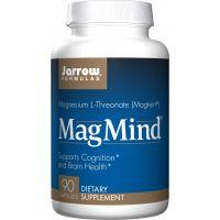 MagMind - L-Treonian Magnezu Magtein (90 kaps.) Jarrow Formulas