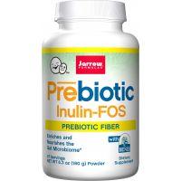 Prebiotyk i Błonnik - Fiber Inulin-FOS (180 g) Jarrow Formulas