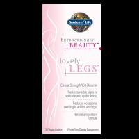 Piękne Nogi - Lovely Legs Diosmina i Hesperydyna (30 kaps.) Garden of Life