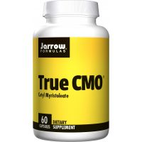 Cetyl Myristoleate Complex - ekstrakt lipidowy True CMO (60 kaps.) Jarrow Formulas