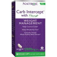 Carb Intercept with Phase 2 Weight Management (60 kaps.) Natrol