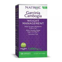 Garcinia Cambogia HCA Weight Management - Zarządzaj Wagą (120 tabl.) Natrol