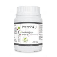 Witamina C - Kwas Askorbinowy (200 g) KenayAG