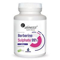 Berberyna 400 mg (60 kaps.) Aliness