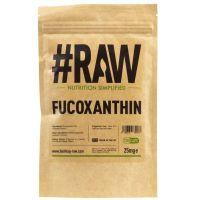 Fucoxanthin (120 kaps.) RAW series