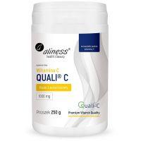 Witamina C Quali-C 1000 mg (250 g) Aliness