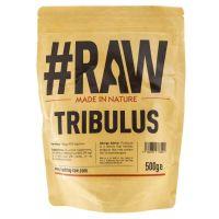 Tribulus ekstrakt standaryzowany na 95% Saponin (500 g) RAW series
