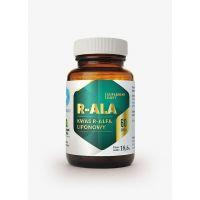 R-ALA Kwas R-Alfa Liponowy (60 kaps.) Hepatica