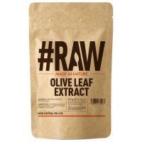 Olive Leaf Extract - standaryzowany Liść Oliwny (50 g) RAW Series