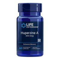 Huperzine A - Hupercyna A 200 mcg (60 kaps.) Life Extension