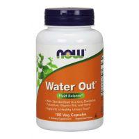 Water Out - Wsparcie dla układu moczowego (100 kaps.) NOW Foods
