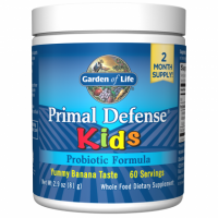 Probiotyk Primal Defense Kids (81 g) Garden of Life