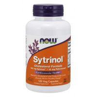Sytrinol (120 kaps.) NOW Foods