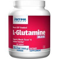 L-Glutamina (1000 g) Jarrow Formulas