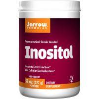 Inositol - Inozytol (227 g) Jarrow Formulas