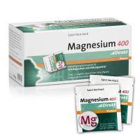 Magnesium 400 Direkt - Magnez 400 mg (60 x 2.1 g) Krauterhaus Sanct Bernhard