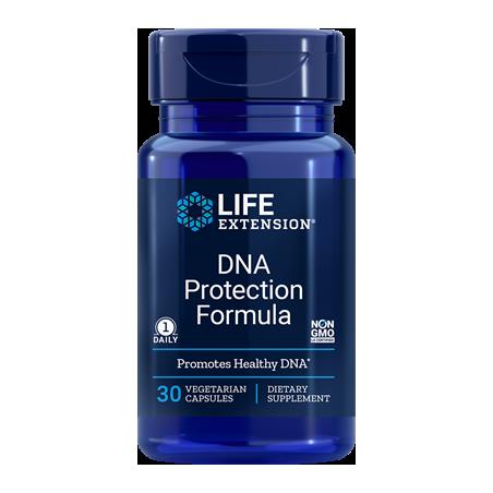DNA Protection Formula (30 kaps.) Life Extension