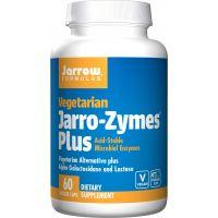 Jarro-Zymes Plus - Enzymy Trawienne (60 kaps.) Jarrow Formulas