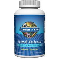 Probiotyk Primal Defense (180 kaps.) Garden of Life