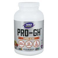 Pro-GH - Kompleks Aminokwasów (612 g) NOW Foods