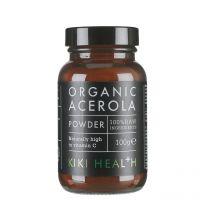 BIO Acerola (100 g) Kiki Health
