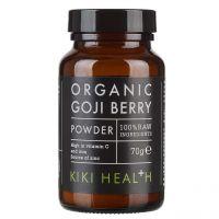 BIO Goji Berry - Jagody Goji (70 g) Kiki Health