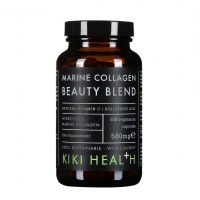 Kolagen morski - Marine Collagen Beauty Blend (150 kaps.) Kiki Health