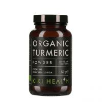 BIO Turmeric - Kurkuma (150 g) Kiki Health