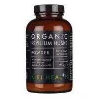 BIO Psyllium Husks - Babka Płesznik (275 g) Kiki Health