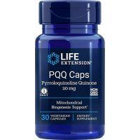 PQQ Pirolochinolinochinon 20 mg (30 kaps.) Life Extension