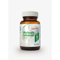 Mniszek Lekarski 250 mg (90 kaps.) Hepatica