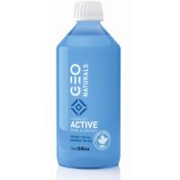 Silica Active - Krzem + Magnez (500 ml) GeoNaturals