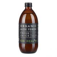 BIO Aloe Ferox - Sok z aloesu (500 ml) Kiki Health