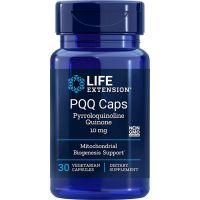 PQQ Pirolochinolinochinon 10 mg (30 kaps.) Life Extension