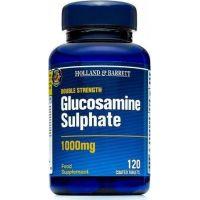 Glucosamine Sulphate - Siarczan Glukozaminy 1000 mg (120 tabl.) Holland & Barrett