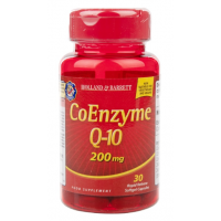Koenzym Q10 200 mg (30 kaps.) Holland & Barrett