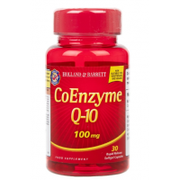 Koenzym Q10 100 mg (30 kaps.) Holland & Barrett