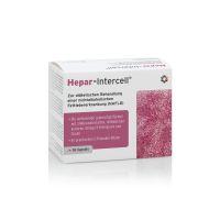 Hepar-Intercell® - Wsparcie Wątroby (96 kaps.) Intercell Pharma