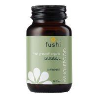 Guggul - Balsamowiec Indyjski BIO 450 mg (60 kaps.) Fushi