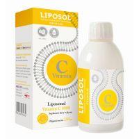 Witamina C Liposomalna - Liposol C 1000 (250 ml) Aliness