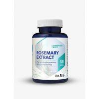 Rosemary Extract - Wyciąg z Liścia Rozmarynu (120 kaps.) Hepatica
