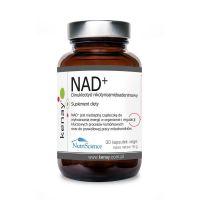 NAD+ Dinukleotyd Nikotynoamidoadeninowy (30 kaps.) Kenay