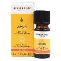 100% Olejek Cytrynowy (Lemon) - Cytryna (9 ml) Tisserand