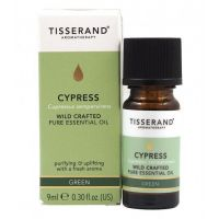 100% Olejek Cyprysowy - Cyprys (9 ml) Tisserand