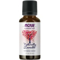 Olejek Naturally Loveable (30 ml) NOW Foods