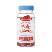 Healthy Kids Multivitamins - Multiwitamina do żucia dla dzieci (30 żelek) Holland & Barrett